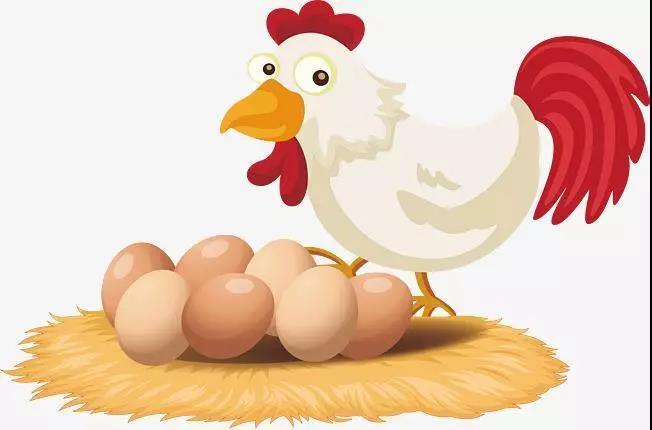 蛋壳颜色越深鸡蛋越有营养?别进这些误区